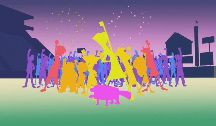 Silhouettes Song Lyrics From Phineas And Ferb The Movie Candace Against The Universe Jpg Animation Songs