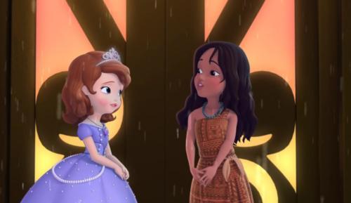 A Princess True