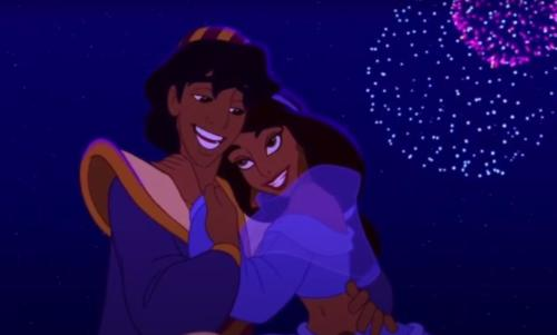 A Whole New World (Reprise)
