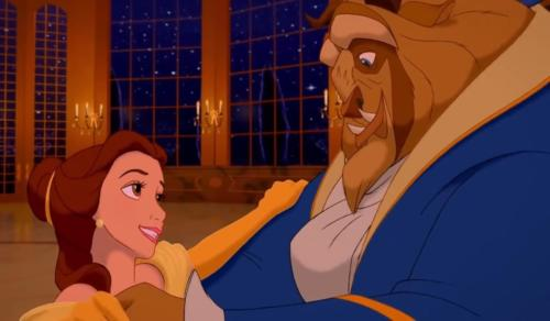 Beauty And The Beast & Reprise