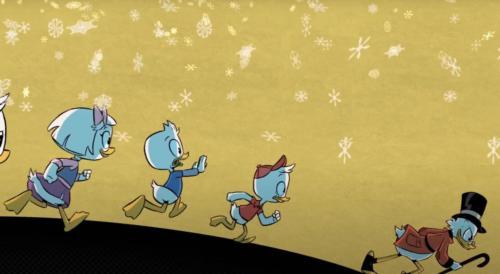 Christmas Theme Song