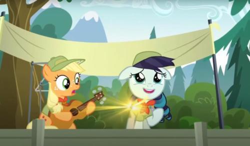 Equestria, the Land I Love