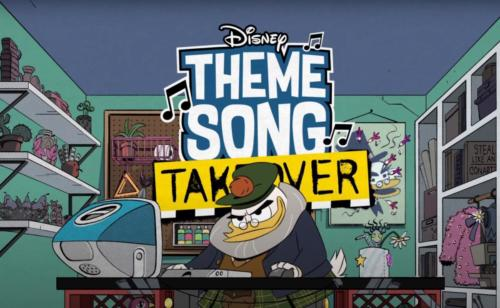 Glomgold Theme Song Takeover