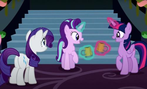 Hearth's Warming Eve Is Here Once Again Reprise