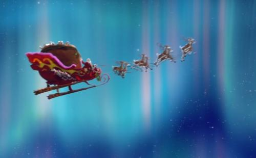 Holiday Ice Age Song
