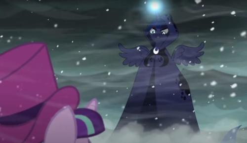 Luna's Future