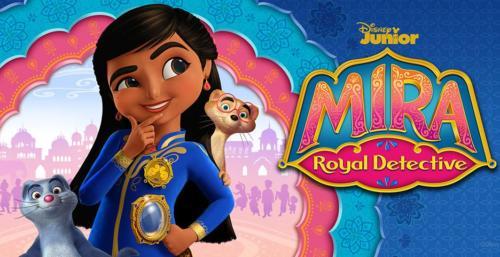 Mira Royal Detective