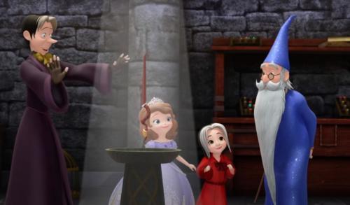 Magic Like Merlin