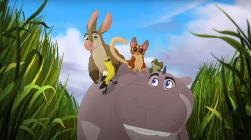 Makin' Hippo Lanes