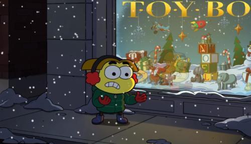 No Christmas At All