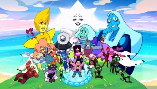 Steven Universe Future Theme Song