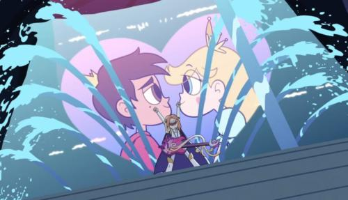 The Ballad of Star Butterfly
